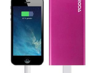 Внешний аккумулятор для планшета/телефона/PSP