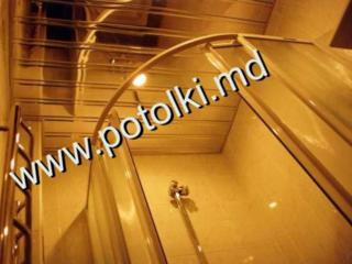 Влагостойкие потолки в Молдове
