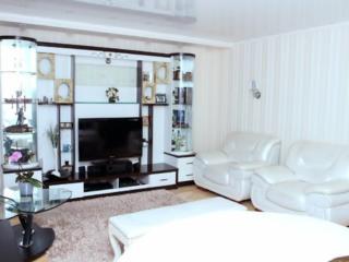 Продам 3-х комнатную меблированную квартиру 97м центр ОТДЕЛЬНЫЙ ВХОД