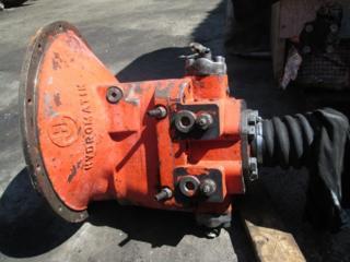 Pompe hidraulice si hidromotoare