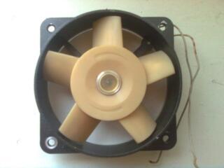 Вентиляторы ВВН-2 220в