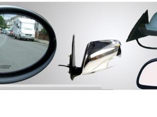 Мир aвтозеркал - aвтозеркала и их комплектующие