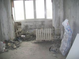 Предремонтная подготовка квартир и домов