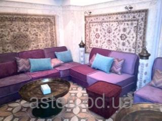 Изготовим диваны для баров под заказ