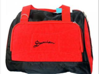 Производство выполняет пошив сумок на заказ из любой ткани Damian-bis