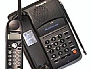 Продаю радиотелефон Panasonic KX-TC 1225