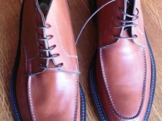 Туфли и ботинки, Италия.