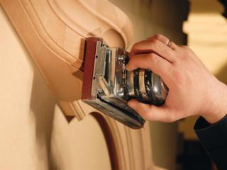 Шлифовщик на мебельное производство (шпон, дерево, МДФ)