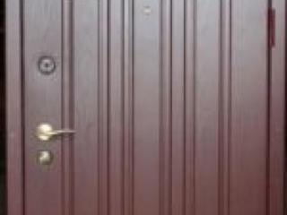Изготавливаю металлические двери, ворота.