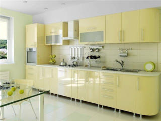 Кухни, шкафы-купе, прихожие и др. на заказ.