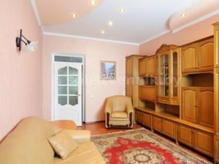2-комнатная квартира после косметического ремонта