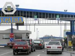 Транспорт Молдова, Украина