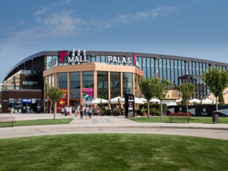 Iaşi-Pallas Mall – Aeroport - Transport.