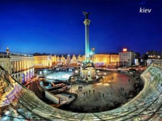 Ucraina-Kiev