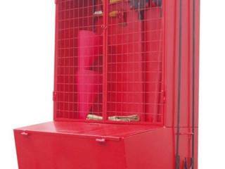 Пожарное оборудование от компании Ювента.
