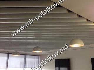 Tavane din aluminiu Modele cu design Scandinav