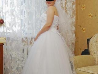 Настоящее платье для принцессы.
