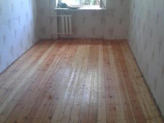 Ремонт и реставрация деревянных полов