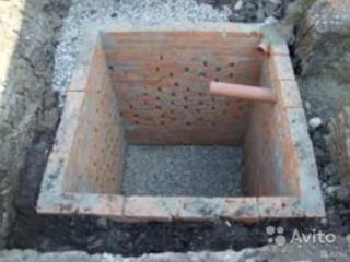 Бельцы прокладка труб водопровода канализации вывоз строймусора грунта