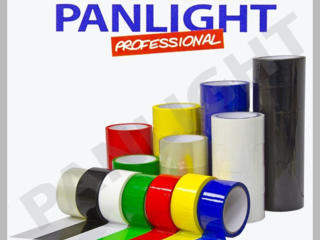 Скотч, упаковочный скотч, PANLIGHT, самоклеющаяся лента, LED Молдова