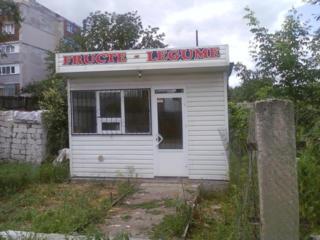 Продается торговый киоск в Чореску.