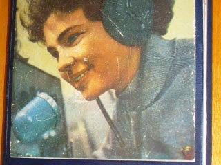 """Годовые подшивки журналов """"Радио"""" в коленкоровых переплётах 1955-1967"""
