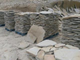 Cariera Egoreni - piatra naturală de Cosauți - оптом