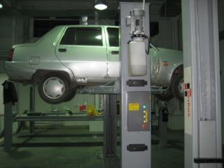 Предлагаем Вам автосервисное оборудование, инструменты, СТО под ключ.