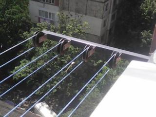 Мастер на все руки. Расширение балкона, козырьки, утепление