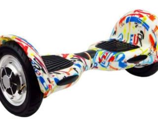 Гироскутер Smart Balance Wheel сигвей segway стоимость снижена на 30%