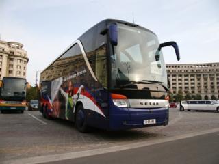 Transport zilnic Moldova-Italia-Moldova