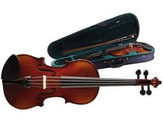 Скрипки новые и б/у