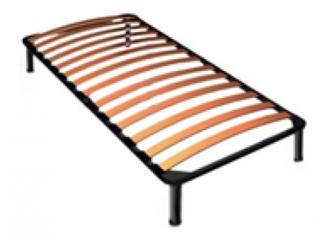 Ортопедические каркасы для кроватей из металлического профиля