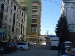 Продажа парковочных мест, самый центр, ул. Штефан чел Маре 1