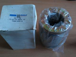 Mahle Filter hydraulic