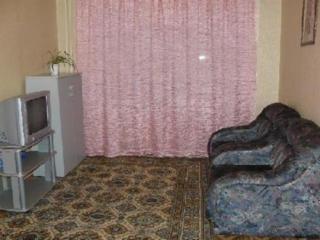 Комната в общежитии с удобствами