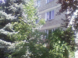 Продается однокомнатная квартира на Телецентре, ул Георге Асаки 62/4