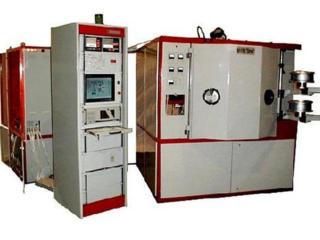 Установки вакуумной металлизации и станки обработки оптики из Беларуси