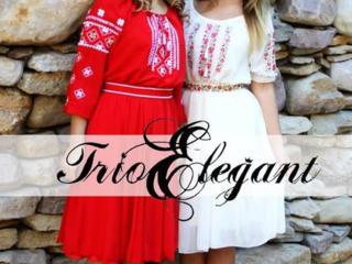 Rochii Nationale Moldovenești, costume nationale pentru doamne