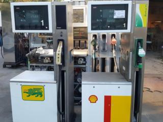 Cрочно предлагаем Вам недорого топливные колонки для АЗС б. у. дешево.