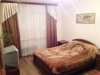 Уютная, светлая и просторная после ремонта.