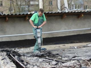Бельцы!!! Профессиональная! бетоновырубка! резка бетонa! вывоз мусора!