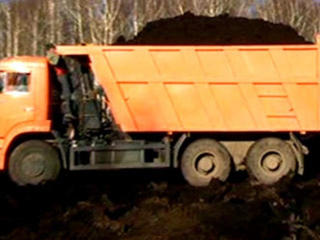 Бельцы! Доставка чернозема! Вывоз мусора снос домов очистка территорий