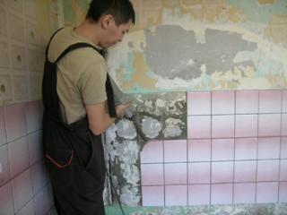 Бельцы! подготовка к ремонту! бетоновырубка! резка бетона! очистка сте