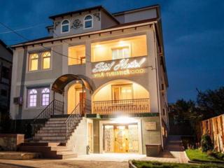 Banca vinde Hotel cu 3 stele, afacere activa