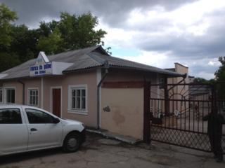"Banca comerciala propune spre vinzare ""Fabrica de piine"""
