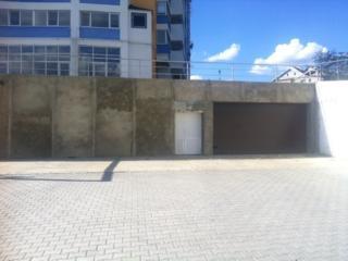 Banca vinde complex de parcari subterane