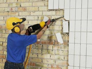 Бельцы. Подготовка к ремонту. Перепланировка. Резка бетона