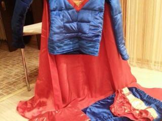 """Костюм """"супермена"""""""