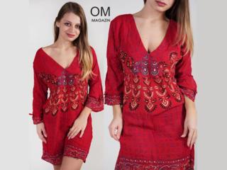 Этническая одежда из Индии и Китая, для женщин
